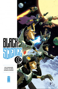 Black Science #39