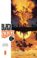 Black Science Vol. 9: No Authority But Yourself TP Reviews
