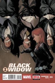 Black Widow #14