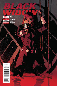 Black Widow #12
