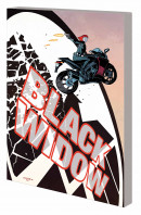 Black Widow (2016) Vol. 1: Shields Most Wanted TP Reviews