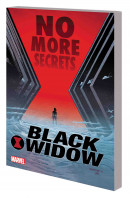 Black Widow Vol. 2 Reviews