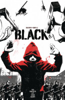 Black Vol. 1 Reviews