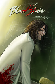 Blood Stain #3