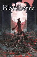 Bloodborne Vol. 1 TP Reviews