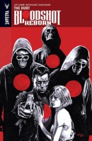 Bloodshot: Reborn Vol. 2: The Hunt TP Reviews