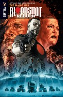 Bloodshot: Reborn Vol. 3: Analog Man TP Reviews