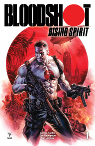 Bloodshot: Rising Spirit