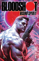 Bloodshot: Rising Spirit #2