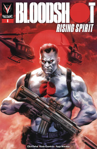 Bloodshot: Rising Spirit #8