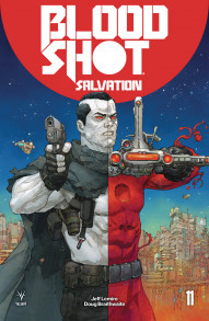 Bloodshot: Salvation #11