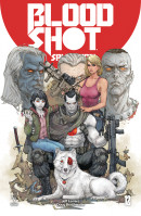 Bloodshot: Salvation