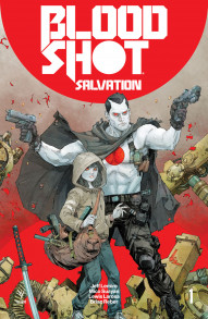 Bloodshot: Salvation #1