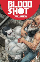 Bloodshot: Salvation #3