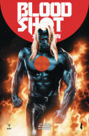 Bloodshot: Salvation #4