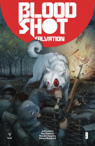 Bloodshot: Salvation #9
