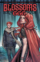 Blossoms 666  Collected TP Reviews