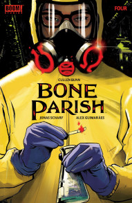 Bone Parish #4