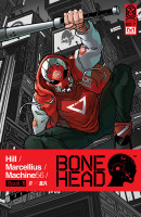 Bonehead Vol. 1 TP Reviews