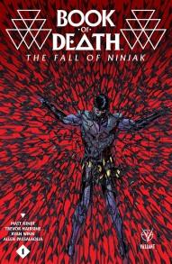 Book Of Death: The Fall of Ninjak #1