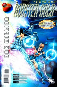 Booster Gold #1000000