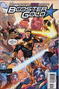 Booster Gold #14