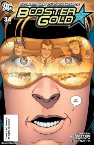 Booster Gold #34