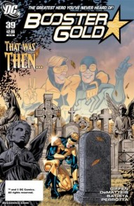 Booster Gold #39