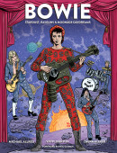 Bowie: Stardust, Rayguns & Moonage Daydreams #1