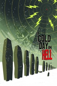 B.P.R.D.: Hell On Earth #105