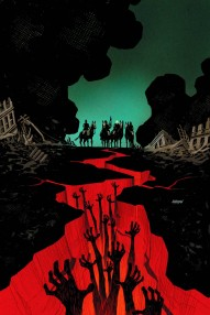 B.P.R.D.: Hell On Earth #109