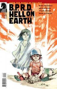 B.P.R.D.: Hell On Earth #111