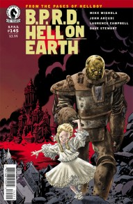 B.P.R.D.: Hell On Earth #145