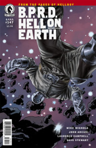 B.P.R.D.: Hell On Earth #147