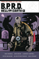 B.P.R.D.: Hell On Earth Vol. 5 Deluxe HC Reviews
