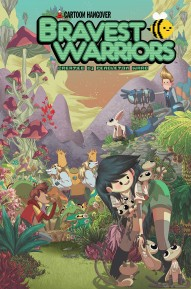 Bravest Warriors #20