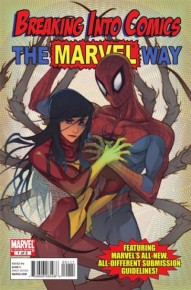 Breaking into Comics the Marvel Way #1
