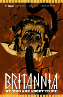 Britannia Vol. 2 Reviews