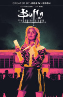 Buffy the Vampire Slayer (2019) Vol. 1 TP Reviews