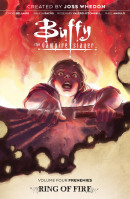 Buffy the Vampire Slayer (2019) Vol. 4: Frenemies TP Reviews
