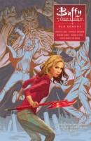 Buffy the Vampire Slayer Season 10 Vol. 4: Old Demons TP Reviews