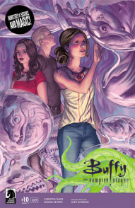 Buffy the Vampire Slayer Season 11 #10