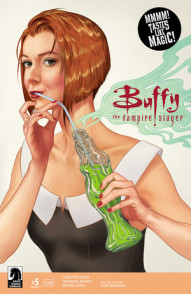 Buffy the Vampire Slayer Season 11 #5