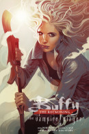 Buffy the Vampire Slayer Season 12: The Reckoning  Collected TP Reviews