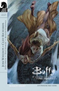 Buffy the Vampire Slayer Season 8 #10