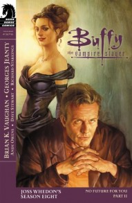 Buffy the Vampire Slayer Season 8 #7