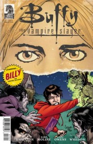 Buffy the Vampire Slayer Season 9 #14