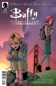 Buffy the Vampire Slayer Season 9 #5