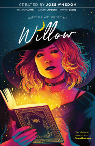 Buffy the Vampire Slayer: Willow Collected