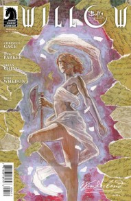 Buffy the Vampire Slayer: Willow - Wonderland #4